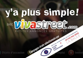VIVAStreet : y'a plus simple