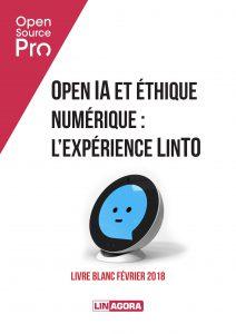 Open IA et Éthique Numérique : l'expérience LinTO